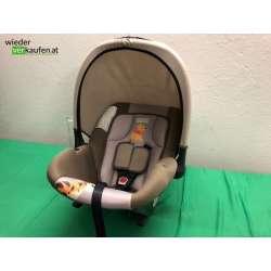 Babyschale fürs Auto Winnie...