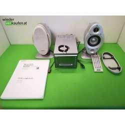 Sony Micro Hifi Anlage mit...