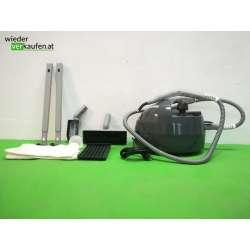 Wika Dampf Reinigungssystem