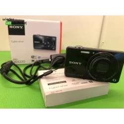 Sony Cyber-Shot WX220...
