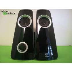 Logitech Speaker Z320...