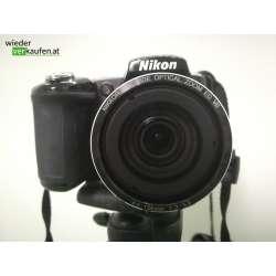 Nikon Coolpix L830 Kamera...