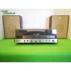 Sony Plattenspieler HMP-20...