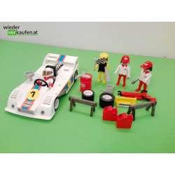 Playmobil System 3520A...