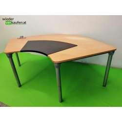 Ikea Schreibtisch mit...