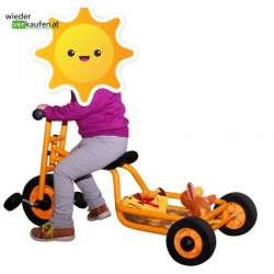 RABO Kinderfahrzeug Dreirad...