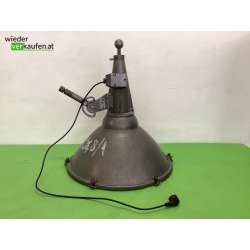 Industrial Style Lampe XL...