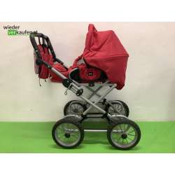 BRIO Puppenwagen