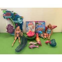 Barbie Merliah- Ozeana  mit...