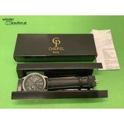 Cheifel Paris Armbanduhr...