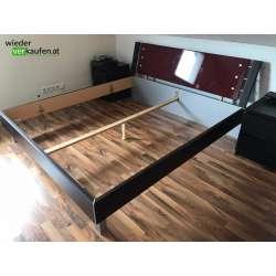 Doppelbett 180 x200cm