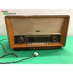Kapsch Vintage Radio
