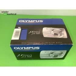 Olympus 820 - Digitalkamera