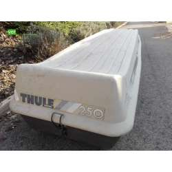 Thule Dachbox 250