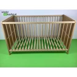 Kinder Gitterbett- Kinderbett