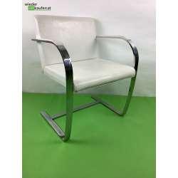 Freischwinger- Stuhl von...
