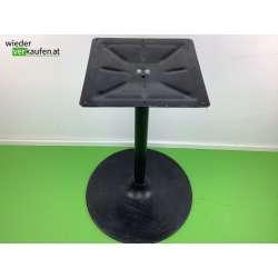 Tischgestell in schwarz aus...