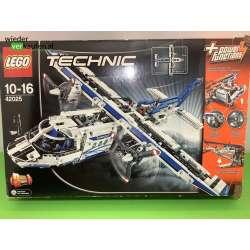 Lego 42025 Modellflugzeug