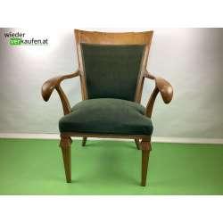 4teiliges Armlehnstuhl- Set...