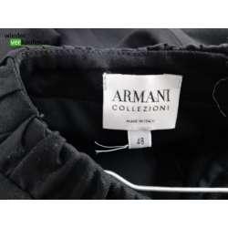 Armani Etui Cocktail Kleid