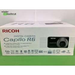RICOH Caplio R6 Digitalkamera