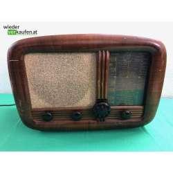 Minerva 506 50er Jahre Radio