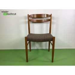 Skandinavischer Stuhl um 1960