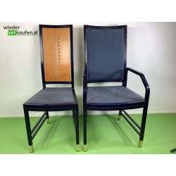 Thonet Reedition Stühle um...