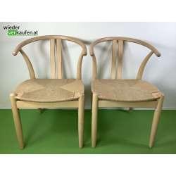 Stühle im Skansinavischen...