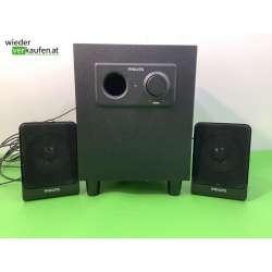 Philips 2.1 Speaker  System...
