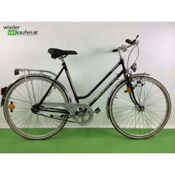 Refurbed Puch Elegance 26...
