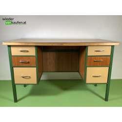 Vintage Schreibtisch mit...