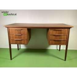 Eleganter Schreibtisch mit...