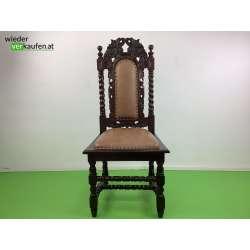 Ausgefallener Sessel im...