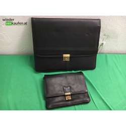 Aktentasche und Herrentascherl