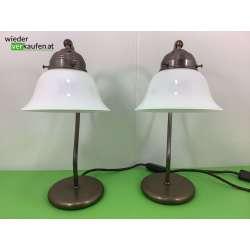 Zweiteiliges Tischlampen...