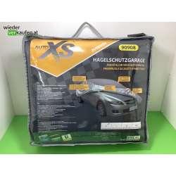 Auto XS Hagelschutzgarage- neu