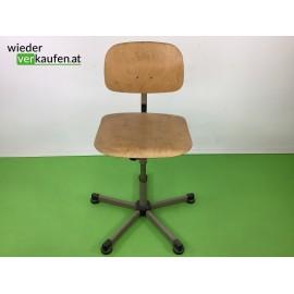 BIMA Vintage Bürostuhl im...