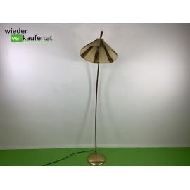 Vintage Stehlampe mit...