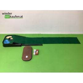 Indoor Golf Übungsset mit...