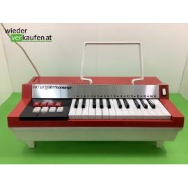 Vintage Bontempi Hit Organ-...
