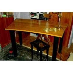 Schreibtisch aus Buchenholz