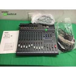 Yamaha Mixing Console MX 12/4