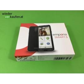 Emporia Smart.5 Handy- NEU