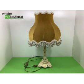 Elegante Vintage Tischlampe...