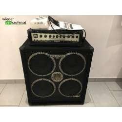 Ultrabass BB410+ BX4500 H