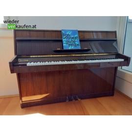 Hervorragendes Pianino von...