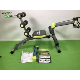 Trainingsgerät Wonder Core 2