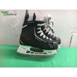 Bauer Eishockeyschuhe Größe 31