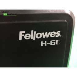 Fellowes H- 6C...